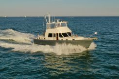 1994 Lyman-Morse 52 Motoryacht
