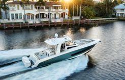 2019 Boston Whaler 42 OUTRAGE