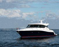 2015 Tiara Yachts C44 Coupe