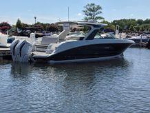 2020 Sea Ray 350SLX/R