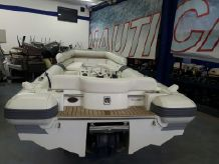 2007 Castoldi Jet Tender 15