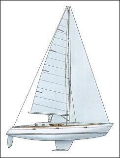 Jeanneau Sun Odyssey 45.2 image