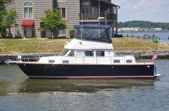 2006 Albin 40 North Sea Cutter