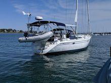2001 Catalina Sail
