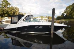 2009 Sea Ray Sundancer 330