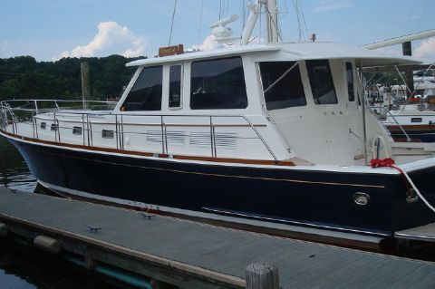 2005 Eastbay 49 SX (Trade-in Considered) - Dockside Port