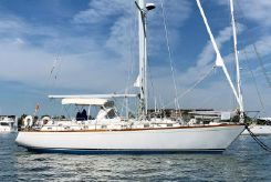 1984 Little Harbor 44 CC Sloop