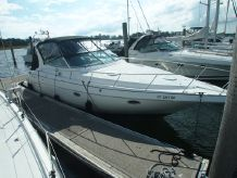 2002 Cruisers 3572 Express