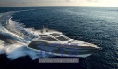 2021 Sessa Marine C48 NEW