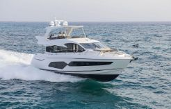 2019 Sunseeker 66 Manhattan