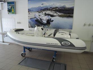 2021 Walker Bay Generation 340 DLX