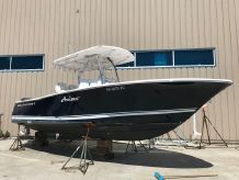 2016 Southport 27 Center Console