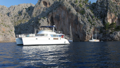 2004 Fountaine Pajot Cumberland 44