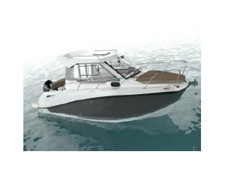 2020 Quicksilver Quicksilver 675 Weekend