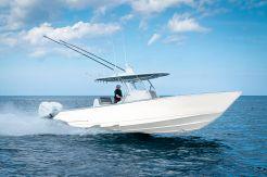 2022 Valhalla Boatworks V-33