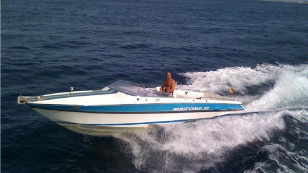 Offshorer Marine MONTECARLO 30