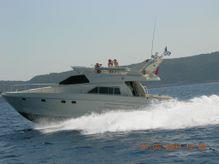 1992 Ferretti Yachts 45