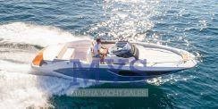 2020 Sessa Marine KEY LARGO 27 IB