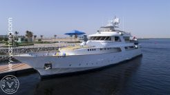 1978 Crn Family Yacht M/Y Nordic Star