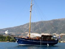 2005 Greek Motorsailer 17m