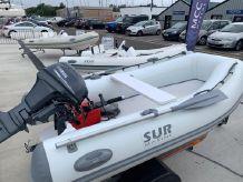 2021 Sur Marine EASY 270