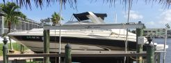 2000 Sea Ray 290 Bowrider