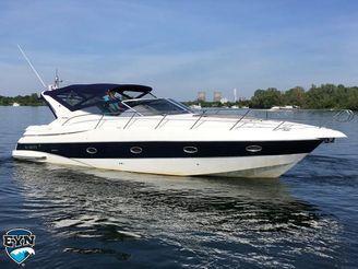 2006 Sessa Marine C42