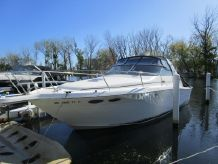 1998 Sea Ray 330 Express Cruiser
