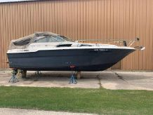 1986 Sea Ray 300 Sundancer