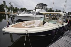2019 Chris-Craft Calypso CK