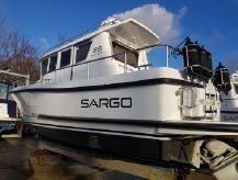 2016 Sargo 28
