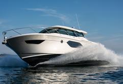 2022 Tiara Yachts C49 Coupe