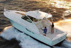 2021 Tiara Yachts 4300 Open