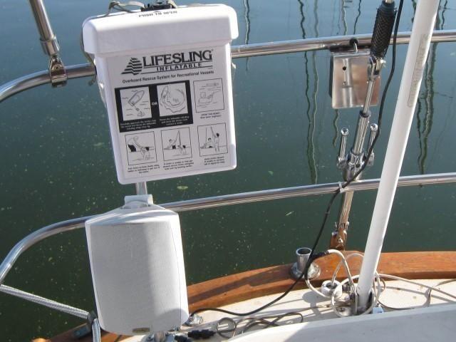 1982 Sea Sprite Sea Sprite 34 Sloop for sale - YachtWorldYachtWorld