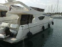 2007 Ferretti 460