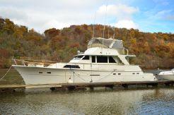1971 Hatteras 58 Yachtfish
