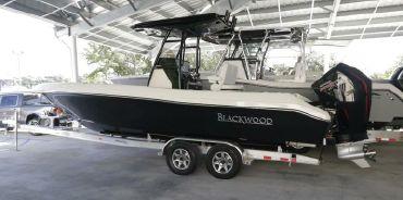 2021 Blackwood 27 CC
