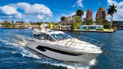 2019 Sea Ray 520 Sundancer