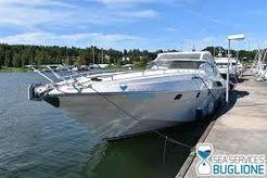 1993 Ab Yacht Montecarlo 55