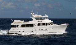 2008 Outer Reef Yachts 800 MY
