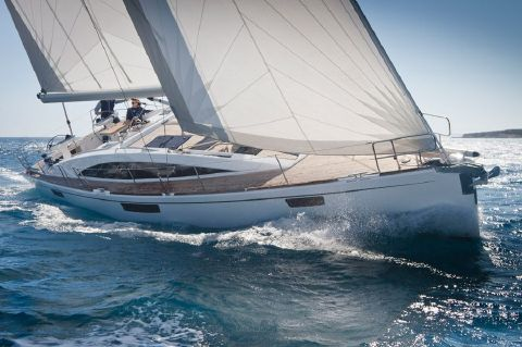 2019 Bavaria Vision 46 - Manufacturer Provided Image: Bavaria Vision 46