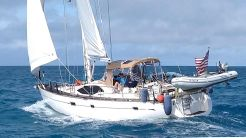 2006 Oyster 46