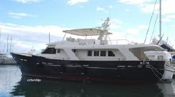 2005 Benetti Sail Division 79
