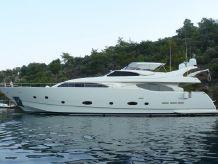 2004 Ferretti Yachts Custom Line 94