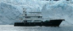 2005 Explorer Expedition Yacht