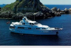 1995 Motor Yacht Astilleros de Mallorca