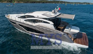 2021 Sessa Marine C54 NEW