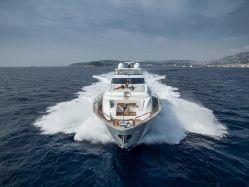 photo of  92' Sunseeker 95 Yacht