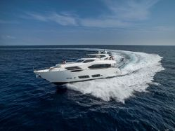 photo of  92' Sunseeker 95 Yacht