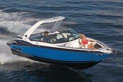 2021 Monterey 298 Super Sport